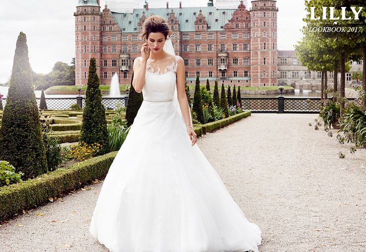 25 best ideas about Lilly Brautmoden on Pinterest  Lilly brautkleider Hochzeitskleider lilly and Brautkleider hannover