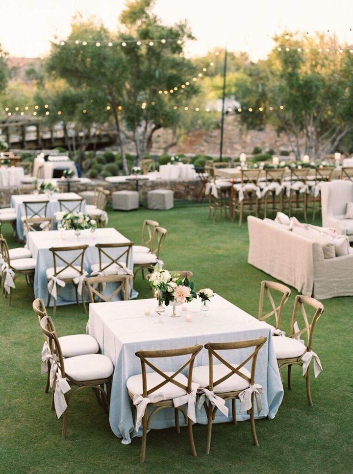 Best 25 Outdoor Wedding Reception Ideas On Pinterest