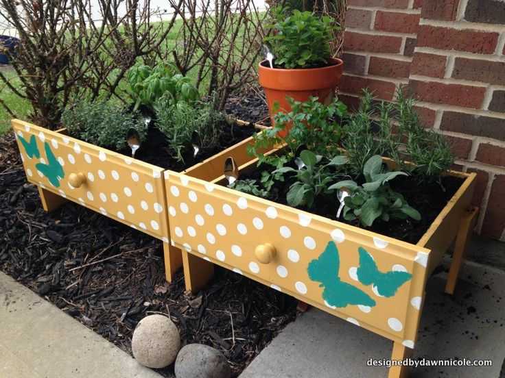 25 Best Ideas About Raised Herb Garden On Pinterest Raised