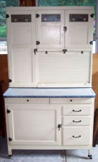 980 best images about Antique Hoosier Cabinets And ...