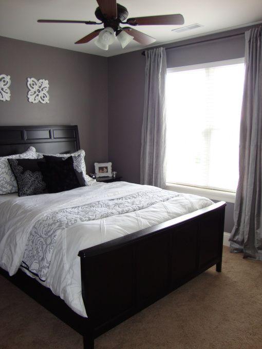 Best 25+ Purple Grey Bedrooms ideas on Pinterest