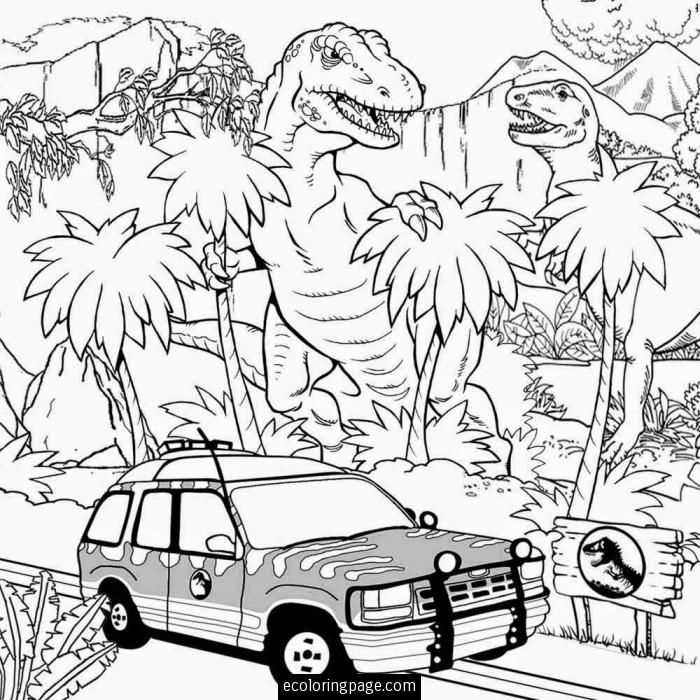 jurassic-world-t-rex-indominus-rex-coloring-page