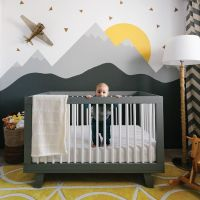 25+ Best Ideas about Nursery Murals on Pinterest | Kids ...