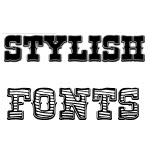 1000+ ideas about Different Font Styles on Pinterest