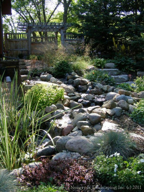 ideas dry stream