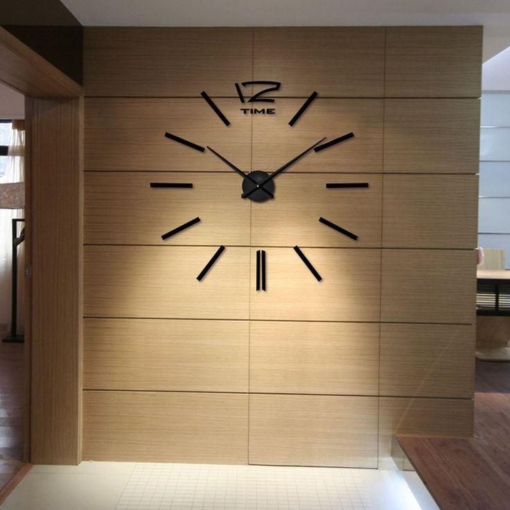 1000 ideas about Wohnzimmer Uhren on Pinterest  Wanduhr Design Wandtattoo Uhr and Wohnzimmer