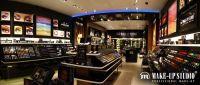 makeup store | Retail / Makeup / Cosmetics | Pinterest ...