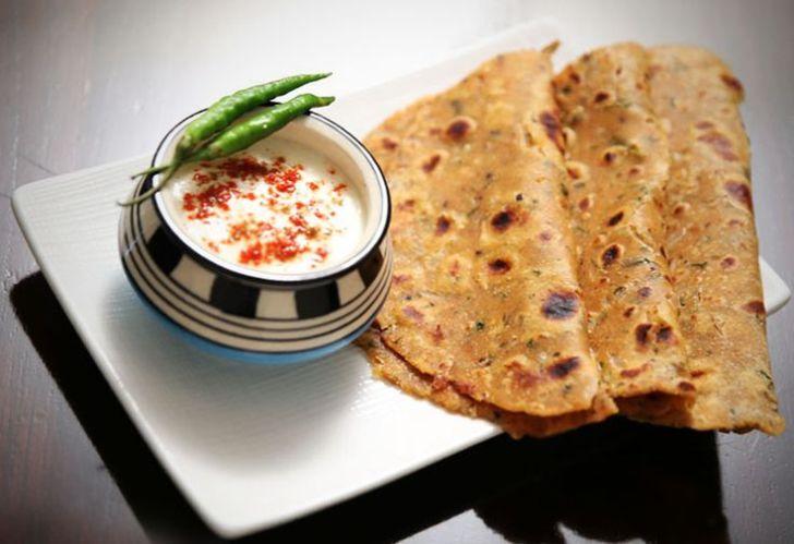 1000 Ruchi Kitchen Twitter Foods