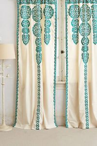The 25 Best Ideas About Turquoise Curtains On Pinterest Teal