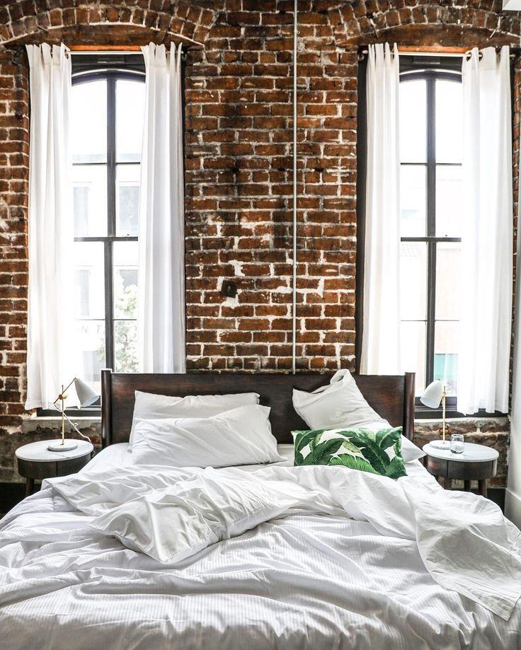 Best 20 Industrial loft apartment ideas on Pinterest