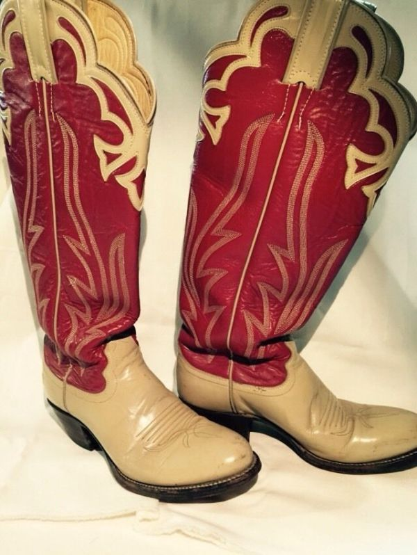 17 Best images about Cool Boots on Pinterest Donald o