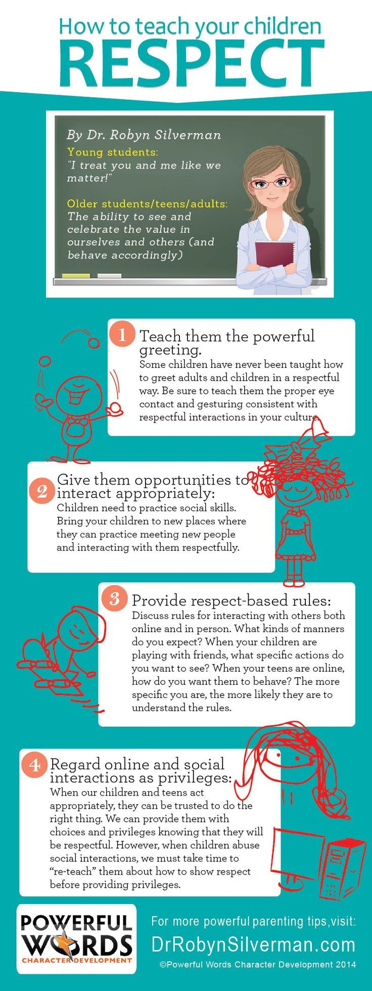 25 Best Ideas About Teaching Kids Respect On Pinterest