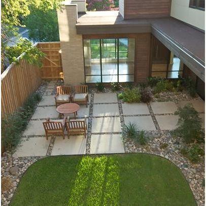 25 Best Ideas About Backyard Pavers On Pinterest Backyards