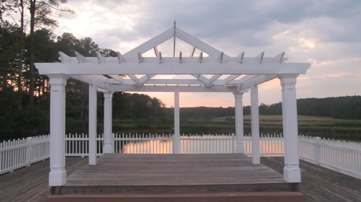 Hudson S By The Lake In Douglasville Ga This Is Our Wedding Venue Docks Pinterest