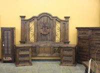 25+ best ideas about Rustic Bedroom Sets on Pinterest ...