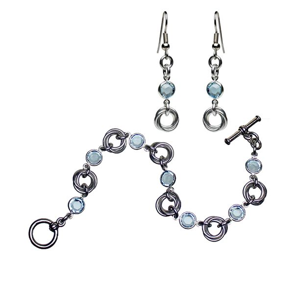 392 best images about B3 DIY Chainmaille Kits & Tutorials