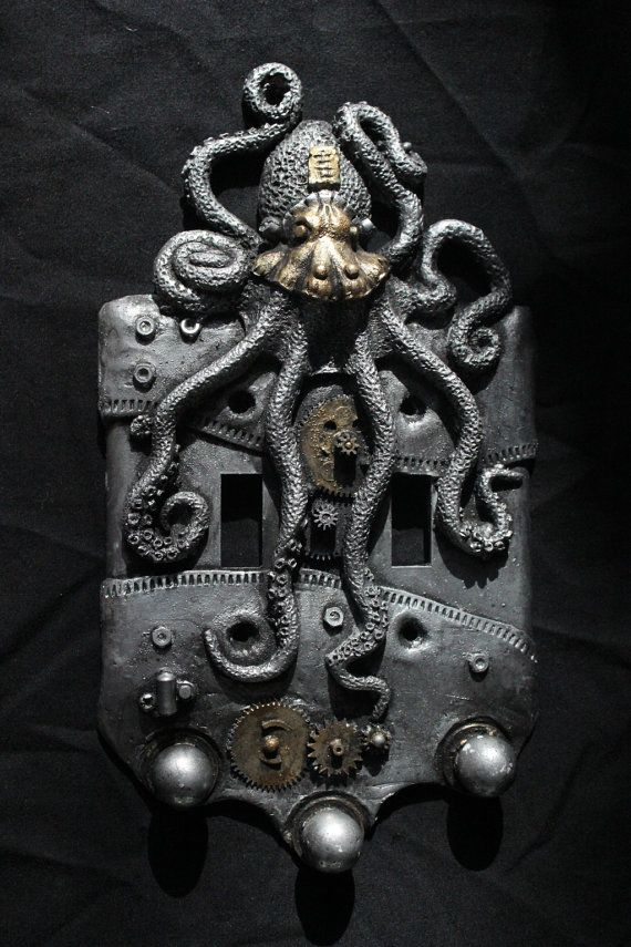 25 Best Ideas About Octopus Decor On Pinterest Bathroom Door