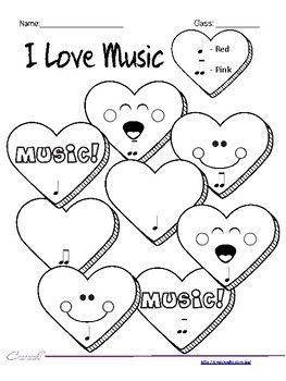 1000+ images about Freebies for Music Teachers on