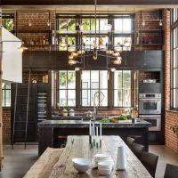 25+ best ideas about Loft kitchen on Pinterest ...