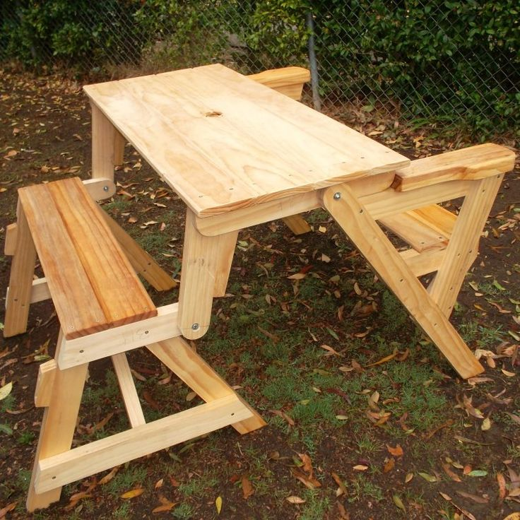 17 Best Images About Folding Picnic Tables On Pinterest