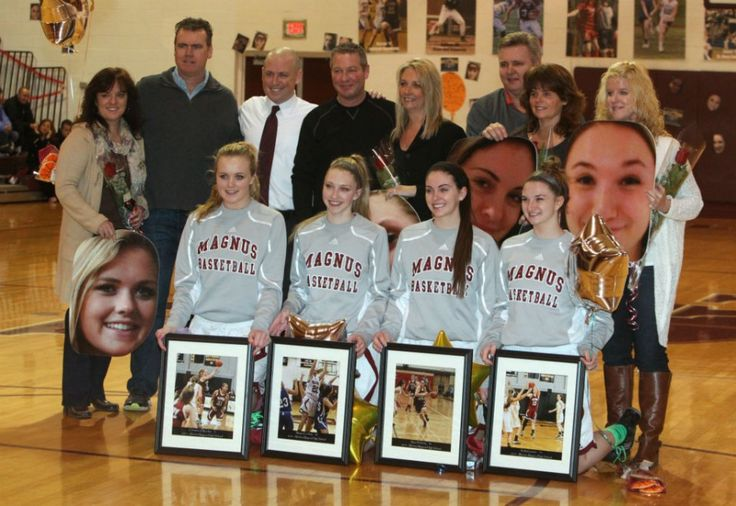 17 Best images about Senior Night ideas on Pinterest