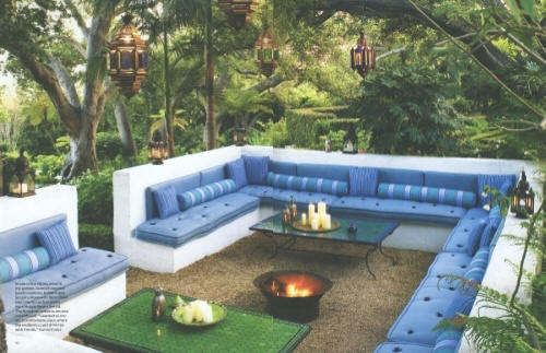84 Best Images About Moroccan Inspired Outdoor Spaces On
