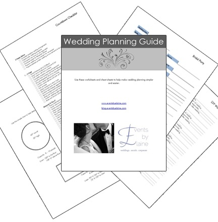78 best Wedding BInder images on Pinterest