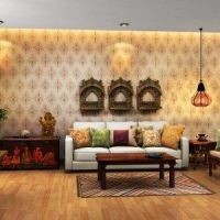 The 25+ best ideas about Indian Living Rooms on Pinterest ...