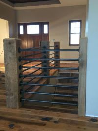 Best 25+ Rustic stairs ideas on Pinterest | Industrial ...