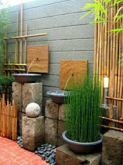 25 Best Ideas About Minimalist Garden On Pinterest Simple