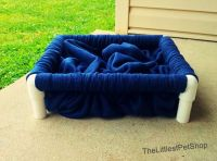 25+ best ideas about Pvc Dog Bed on Pinterest | Dog cots ...