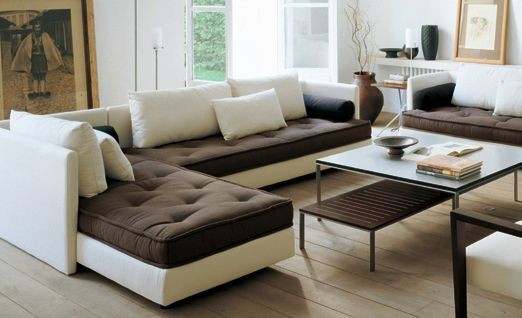 ligne roset nomade sofa old world sofas loveseats zeus mobiliarios, (ligne roset) | sala y ...