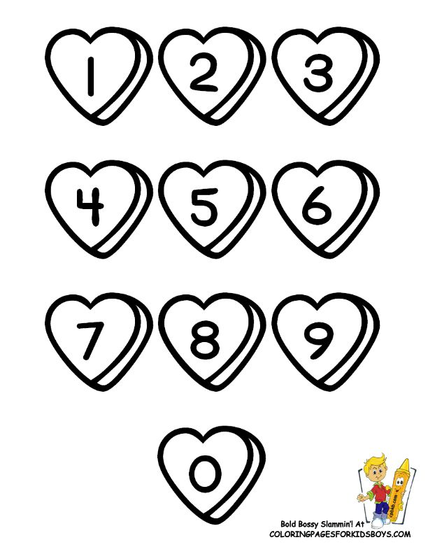 1000+ images about valentine coloring pages on Pinterest
