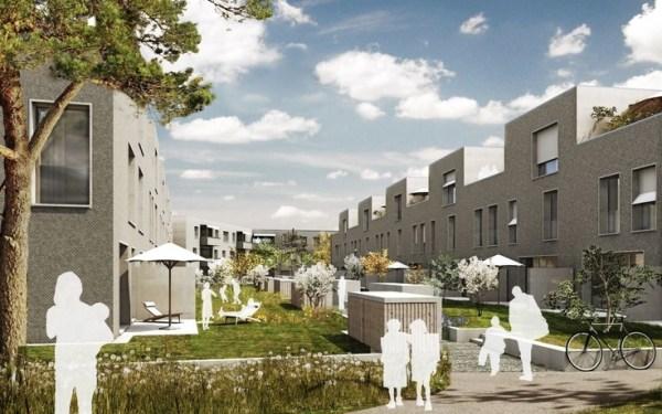 "housing development ""schorenstadt"""