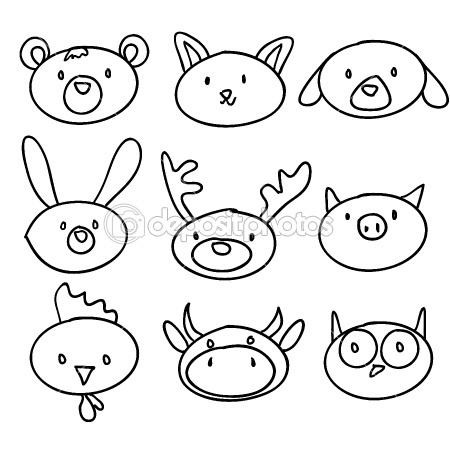 1000+ images about Doodles and Simple Drawings on