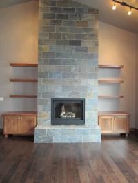 17 Best ideas about Slate Fireplace Surround on Pinterest ...