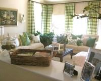 Living Room Mint Green Walls Design, Pictures, Remodel