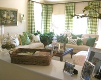 Living Room Mint Green Walls Design, Pictures, Remodel ...