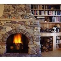 Arnold Masonry Design, unique fireplace | Beautiful ...