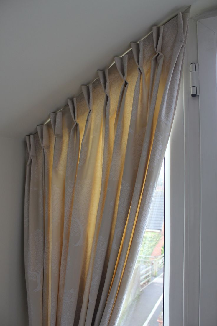 ghost chair replica round lounge 25+ best ideas about ceiling curtains on pinterest | curtain rod, floor to ...