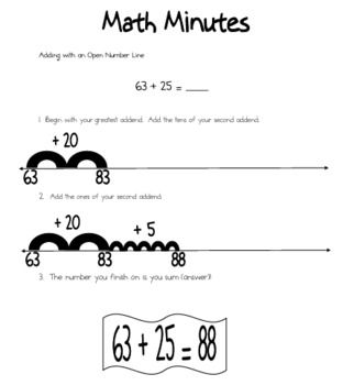 1000+ images about Addition: Multiple Digits on Pinterest