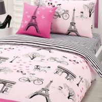 328 best images about Paris Bedding on Pinterest | Twin ...