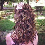 tween hair