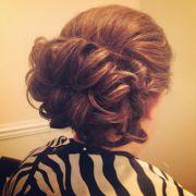 big buns wedding hair 've