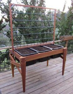 25 Best Ideas About Elevated Garden Beds On Pinterest Elevated