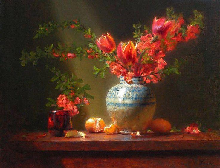 Cary Ennis  Still Life Art 2  Pinterest