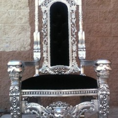 Black Gothic Throne Chair Pretty Chairs Wedding Decoration And Venue Styling 25+ Best Ideas On Pinterest   King Chair, Victorian Office