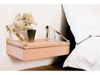 1000+ ideas about Floating Shelf With Drawer on Pinterest ...