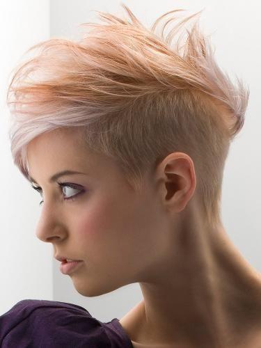 Les 25 Meilleures Idées De La Catégorie Kurze Frisuren Frauen Sur