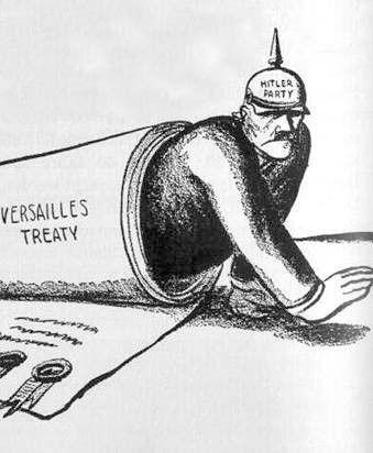 25 best ideas about Treaty of versailles on Pinterest  What treaty ended ww1 Start of ww1 and
